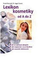 kolektiv: Lexikon kosmetiky od A do Z