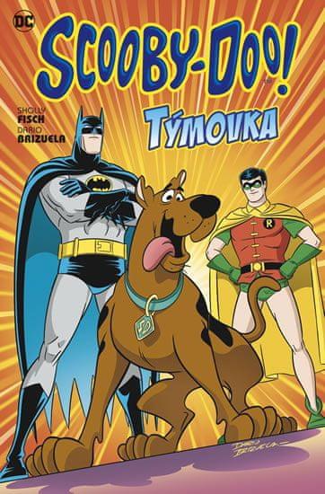 Brizuela Dario, Fisch Sholly,: Scooby-Doo - Týmovka 1