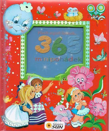 365 minipohádek - přečti aspoň kousek...