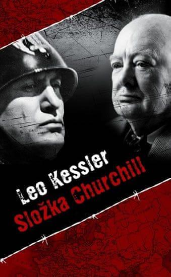 Kessler Leo: Složka Churchill