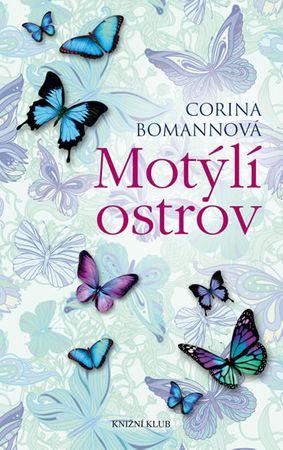 Bomannová Corina: Motýlí ostrov