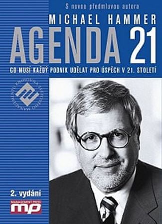 Hammer Michael: Agenda 21 - Co musí každý podnik...-2.vy