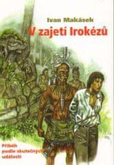 Makásek Ivan: V zajetí Irokézů