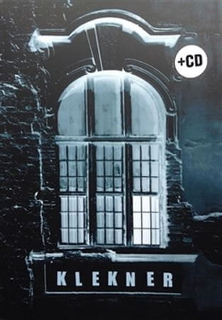 Knop Václav: Klekner (komplet kniha + CD)