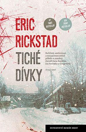 Rickstad Erik: Tiché dívky