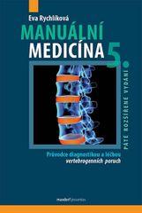 Rychlíková Eva: Manuální medicína