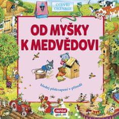 Bulackij Svjatoslav: Od myšky k medvědovi - Hledej překvapení v přírodě