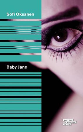Oksanen Sofi: Baby Jane