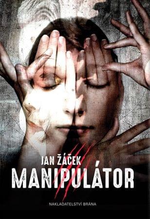 Žáček Jan: Manipulátor