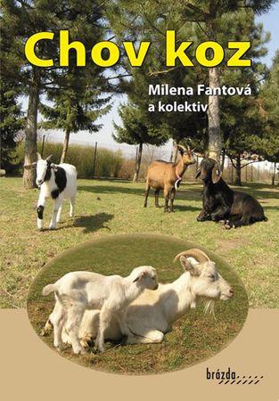 Fantová Milena: Chov koz