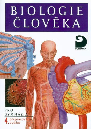 Novotný Ivan, Hruška Michal: Biologie člověka pro gymnázia