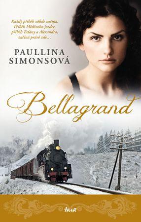 Simonsová Paullina: Bellagrand