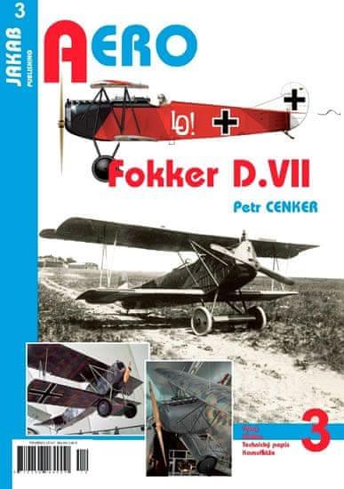 Cenker Petr: Fokker D.VII