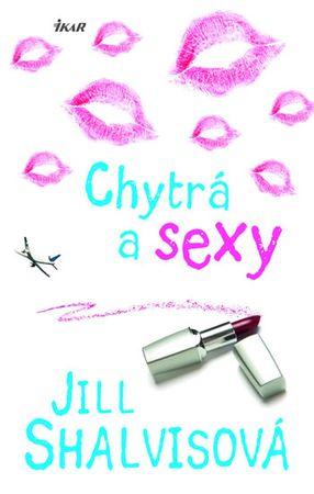 Shalvisová Jill: Sky High Air: Chytrá a sexy