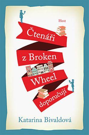 Bivaldová Katarina: Čtenáři z Broken Wheel doporučují