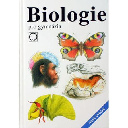 Jelínek Jan, Zicháček Vladimír: Biologie pro gymnázia