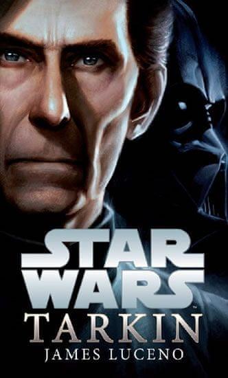 Luceno James: Star Wars - Tarkin