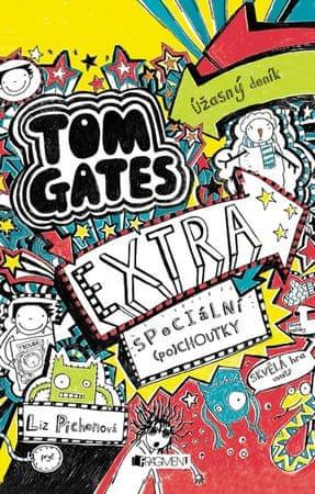 Pichon Liz: Tom Gates - Úžasný deník – Extra speciál