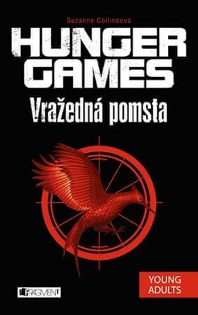 Collins Suzanne: Hunger Games 2 – Vražedná pomsta