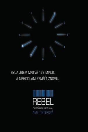 Tintera Amy: Rebel - Reset 2