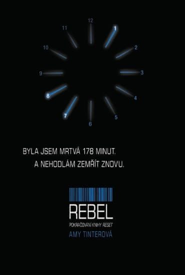 Tintera Amy: Rebel - Reset 2