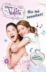 Disney Walt: Violetta - Nic mě nezastaví