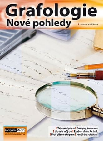 Veličková Helena: Grafologie - Nové pohledy