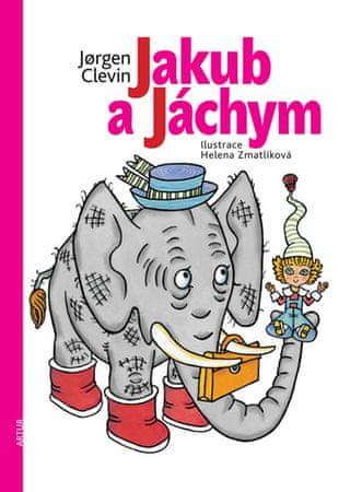Clevin Jorgen: Jakub a Jáchym