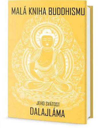 Dalai Lama: Malá kniha buddhismu