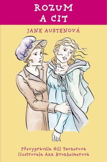 Austenová Jane: Rozum a cit
