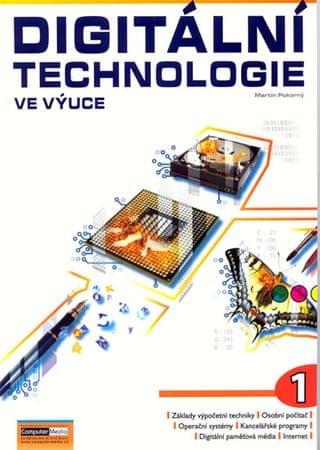 Pokorný Martin: Digitální technologie ve výuce 1. díl