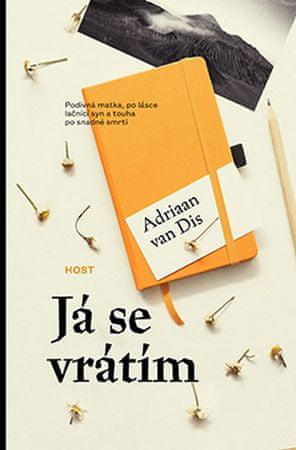 van Dis Adriaan: Já se vrátím