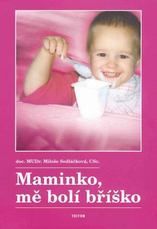 Sedláčková Miluše, Cimbura Emil: Maminko, mě bolí bříško