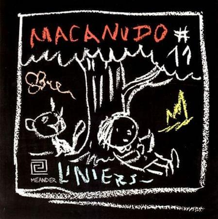 Liniers Ricardo: Macanudo 11