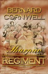 Cornwell Bernard: Sharpův regiment