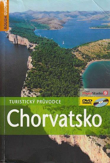 Bousfield Jonathan: Chorvatsko - Turistický průvodce