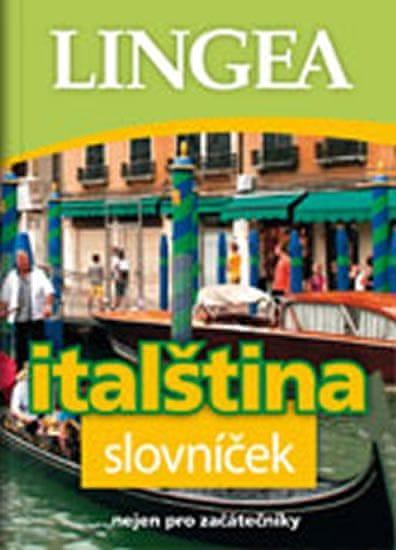 Italština slovníček