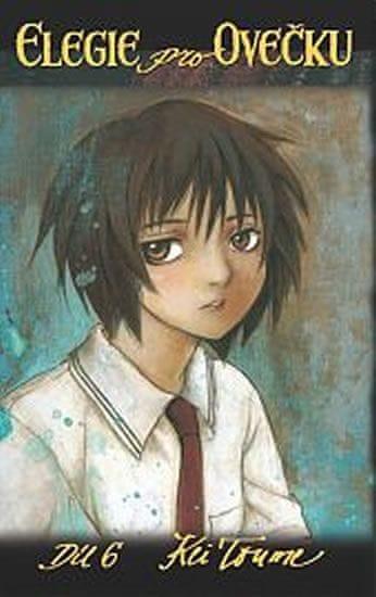 Toume Kei: Elegie pro ovečku 6