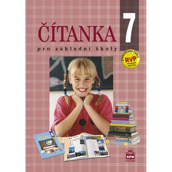 Soukal Josef: Čítanka 7 pro základní školy