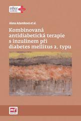 Adamíkova´ Alena: Kombinovaná antidiabetická terapie s inzulinem při diabetes mellitus 2. typu