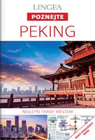 Peking - Poznejte