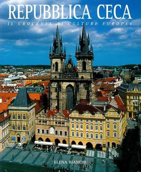 Bianchi Elena: Repubblica Ceca - Il crocevia di culture Europee