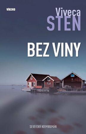 Sten Viveca: Bez viny
