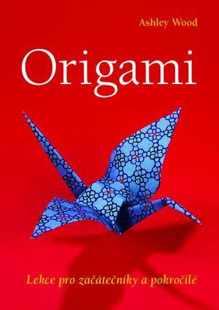 Woodová Ashley: Origami - Lekce pro začátečníky a pokročilé