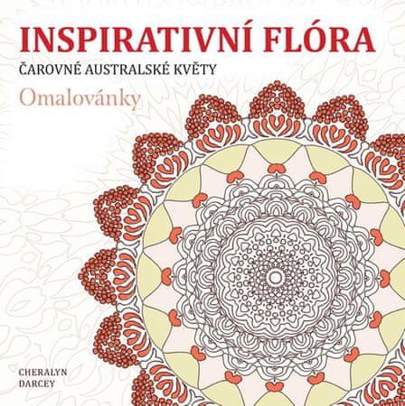Darcey Cheralyn: Inspirativní flóra - Čarovné australské květy
