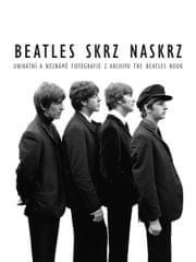 Adams Tom: Beatles skrz naskrz - Unikátní a neznámé fotografie z archivu The Beatles Book