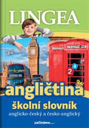 Angličtina - školní slovník AČ-ČA