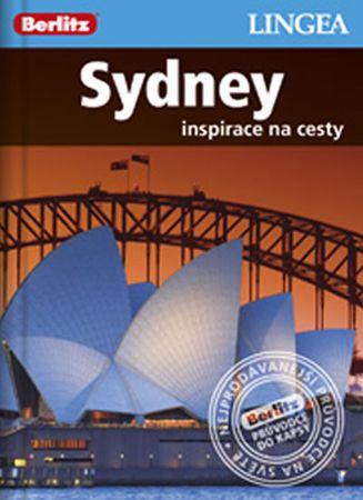 Sydney - Inspirace na cesty