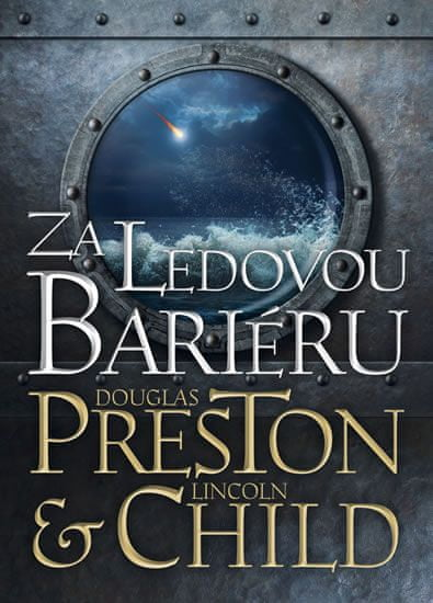 Preston Douglas, Child Lincoln,: Za ledovou bariéru