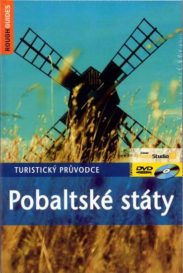 kolektiv: Pobaltské státy - Turistický průvodce